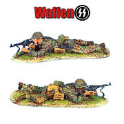 Nor025 Waffen-ss Panzer Grenadier Sniper With Scoped Stg 44 By First Legion