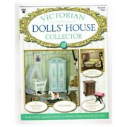 Victorian Dolls' House Collector Magazine No.28 Mbox39 Toy Shop