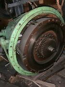 Twin Disc Mg-101 Marine Reverse Gearbox Transmission