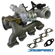 Turbo Charger For Chevrolet Chevy Cruze Sonic Trax Buick Encore 55565353 1.4l
