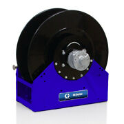 Graco 24r410 Xd60 1 Inlet/outlet Bare Reel Npt 115 Vac Electric Motor Blue