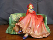 Royal Doulton Reflections Figurine Hn 1847 Very Very Rare Collectables