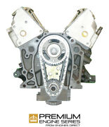 Buick 3.4 Engine 207 2004 2005 Rendezvous New Reman Oem Replacement