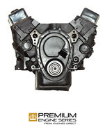 Buick 305 Engine Chev 1978-85 Centiury Regal New Reman Oem Replacement