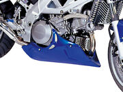 Gimbel Belly Pan Suzuki Sv 650 N+s Wvby 03-15 With Tanduumlv Unvarnished From Grp