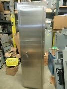 Ge Ab764s, Nema 4x Stainless Steel Enclosure- New In Box -e2500
