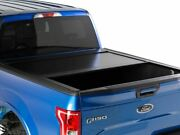 Pace Edwards Bedlocker Tonneau Cover 5and039 6 For Ford 15-19 Super Crew / Supercab