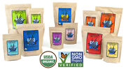 Parrot Food Feed Bird Food Harrisons Organic Adult High Potency Course