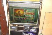 Williams Bb2 Hard To Find Game Chest 6 Fun Games In One Machine