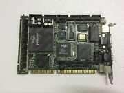 1pc Used Neat-575 Rev A2 Motherboard 586 Isa Half-length Card Cpu Memory Fan