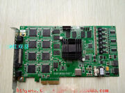 1pc Used Jupiter Systems Pcie Octal Video Image Acquisition Card