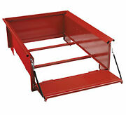 Ford Truck Short Flareside F-100 Complete Bed Kit W/o Wood Floor 1961 - 1964