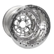 Weld V-series 16 X 16 5 X 4.75 5 Bs Polished Shell/center/ring