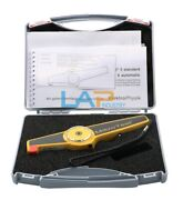 1pcs New For Mikrotest Epk G6 Mechanical Magnetic Coating Thickness Gauge