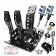 Fits Suzuki Swift Floor Mounted Cable Pedal Box Kit Andndash Sportline Ap Cylinders