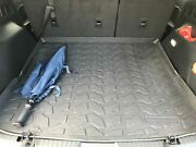 Rear Trunk Area Floor Cargo Tray Pad Mat Liner For Ford Edge 2015-2021 Brand New