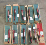 Nos Delco Pleasur-lift Air Shock - Listing Is For One Shock Only Oem Please Read