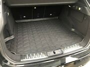 Rear Trunk Floor Cargo Liner Tray Mat Pad For Jaguar F-pace 2017-2020 Brand New
