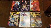 35 Elf Quest Comics New Blood The Rebels Shards 1 To 12 Blood Of Ten Chiefs