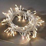 Outdoor Led String Light Garland Party Lights Home Wedding Christmas Decorations