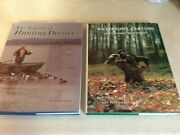 Duck Decoy Carving, Waterfowl, Making Hunting Decoys, Veasey, 2 Books