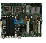 For Supermicro X7dal-e Dual Xeon Workstation Motherboard Supports 771 Fbd Memory