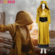 Doctor Strange Master Ancient One Cosplay Costume Full Suit Any Size