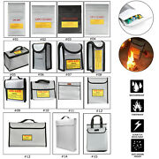 Guard Charge Sack Rc Lipo Battery Safety Bag Charging Protection Fireproof