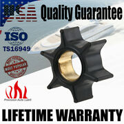 Outboard Water Pump Impeller For Mercury 47-89983t 30hp 50hp 60hp 65hp 70hp