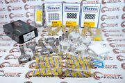 Cp Pistons Bore 86mm + 4340 Tri-beam Rods + Valves + Spring Kit For Civic Type-r