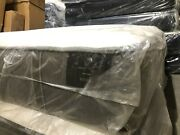 New King Stearns And Foster Estate La Fiorentini Iv Luxury Firm Mattress