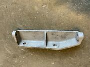 1955 Cadillac Generator Bracket With Factory Air Conditioning Part No. 1462948