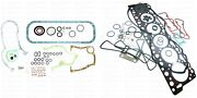 Rebuild Volvo Penta Complete Gasket Kit Replacement Upper And Lower Engine New