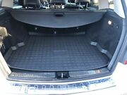 Trunk Floor Cargo Tray Boot Liner Pad Mat For Mercedes-benz Glk 2009-2015 New
