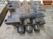 Vickers Hydraulic Control Valve 311685 Ports 3/4 311997 Totally Capped 10x