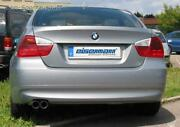 Iron Complete System From Cat Bmw 3er E90 E91 Soda And Touring 330i 2x70 Sharp