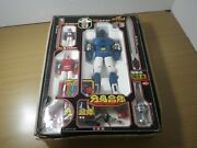 Used Popy Chogokin Gordian From Japan Vintage Rare Items Gordian 1970and039s Diecast