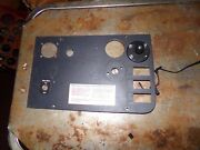Commercial Truck Dash Panel Trim Bezel Cover Free Shipping