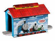 Lionel Thomas And Friends Covered Bridge 1930130