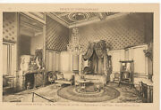 Pc10970 Apartments Of The Pope. Guard Officers Room. E. Papeghin