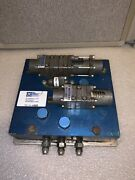 Zf Marine Mathers Pneumatic Propulsion Control Ad14-4000 Ad12-2301 Ad14-2501