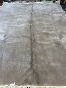 Antique Art Deco Chinese Hand-knotted 8'8 X 11'8 In Good Condition