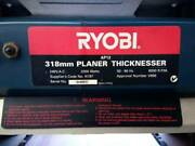 Replacement Drive Belt For Ryobi Ap13 Bench Planer Thicknesser For Ap13 Tb9f