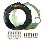 Quick Time Rm-8019 Chevy Ls And Late Model Lt To Ls T-56 Transmission - Low