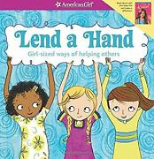 Lend A Hand Girl Sized Ways Of Helping Others Paperback Apryl L