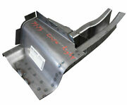 1971-1973 Mustang Rear Torque Box- Coupe And Fastback - Rh