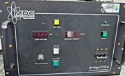 Mdc Vacuum Products Corp E-vap Cvs-6 Switching Power Supply 6kw