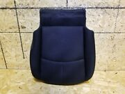 14 15 16 17 18 Nissan Sentra Driver Front Lower Seat Cushion Oem 8k