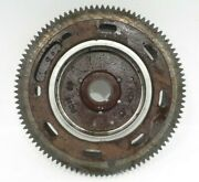 Oem Briggs And Stratton Mower Engine Flywheel Assembly 847200 844385
