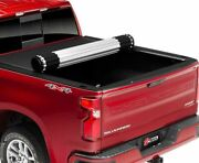 Bak Revolver X4 Roll Up Bed Cover For 19+ Silverado Sierra 5and039 9 Bed Ships Now
